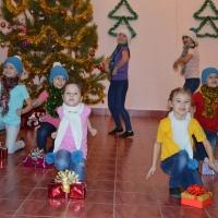 «Чудеса у новогодней елки»