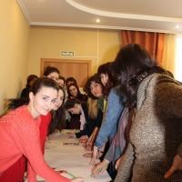 III заседание  республиканского методического объединения специалистов служб постинтернатного сопровождения выпускников детских домов Республики Татарстан