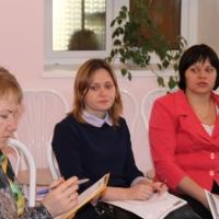 Семинар для психологов, социальных педагогов г. Бугульмы