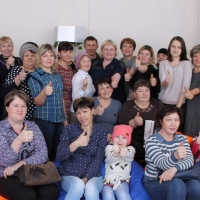 Семинар для замещающих родителей Сармановского муниципального района
