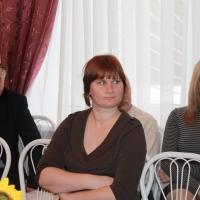 Заседание клуба замещающих семей