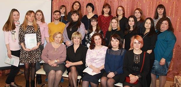 Повышение профессиональных компетенций специалистов в рамках сопровождения замещающих семей и выпускников интернатных учреждений